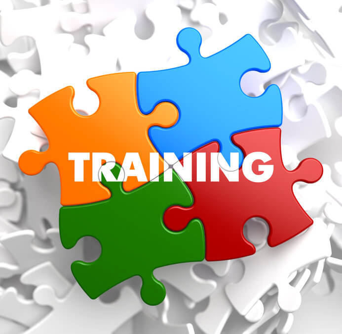 Why invest in employee training and professional development