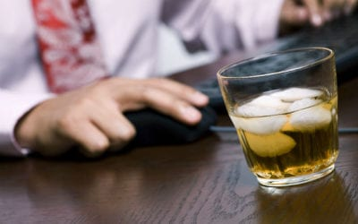 Addressing alcoholism in the workplace