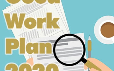 What is the Good Work Plan?
