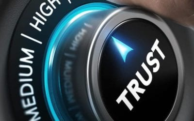 What is The Trust Equation?