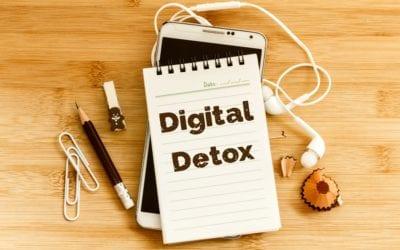 Why Digital Detox?
